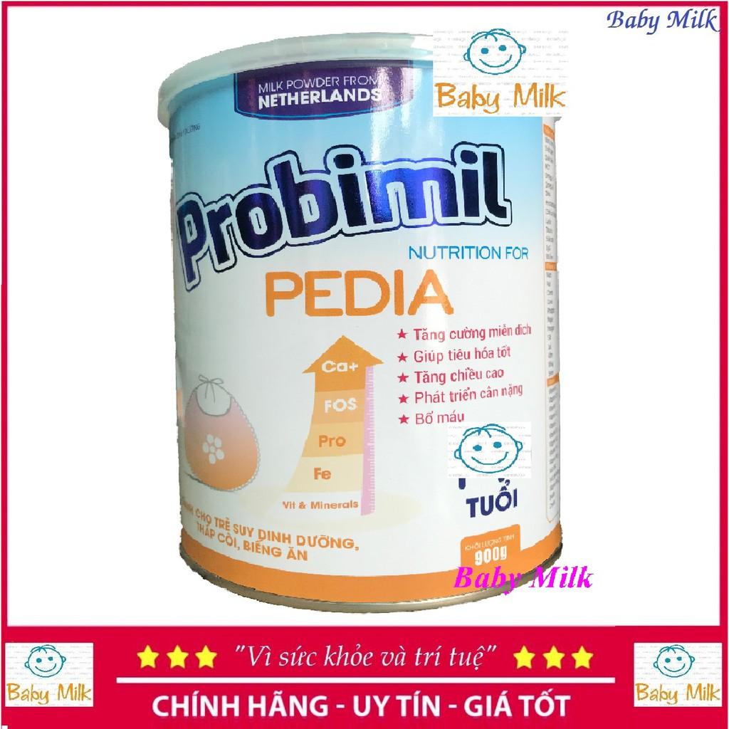 Sữa Probimil pedia 900g