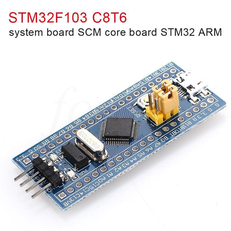 Development Board Module Circuit Professional STM32F103C8T6