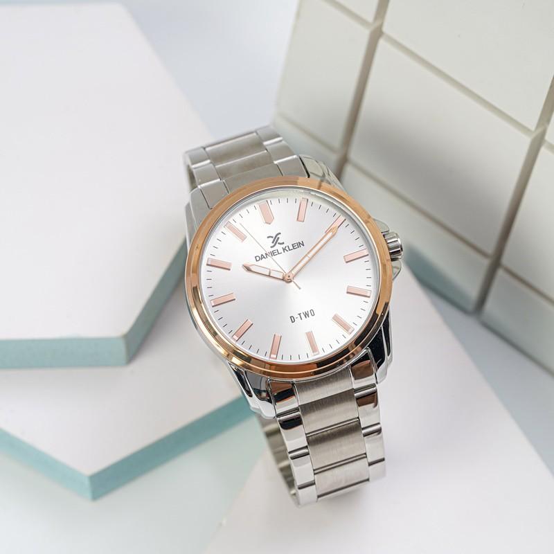 Đồng hồ thời trang Nam - Chính hãng Daniel Klein - DK.1.12624.3 - Phân phối độc quyền Galle Watch