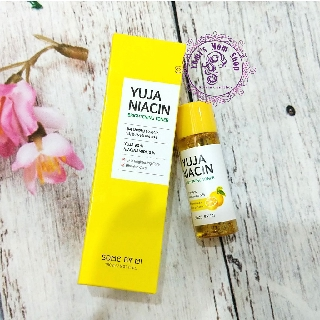 Nước hoa hồng SOME BY MI YUJA NIACIN 30 DAYS MIRACLE BRIGHTENING TONER thumbnail