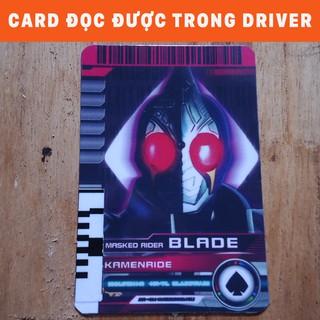 [THẺ ĐỌC ĐƯỢC] Blade