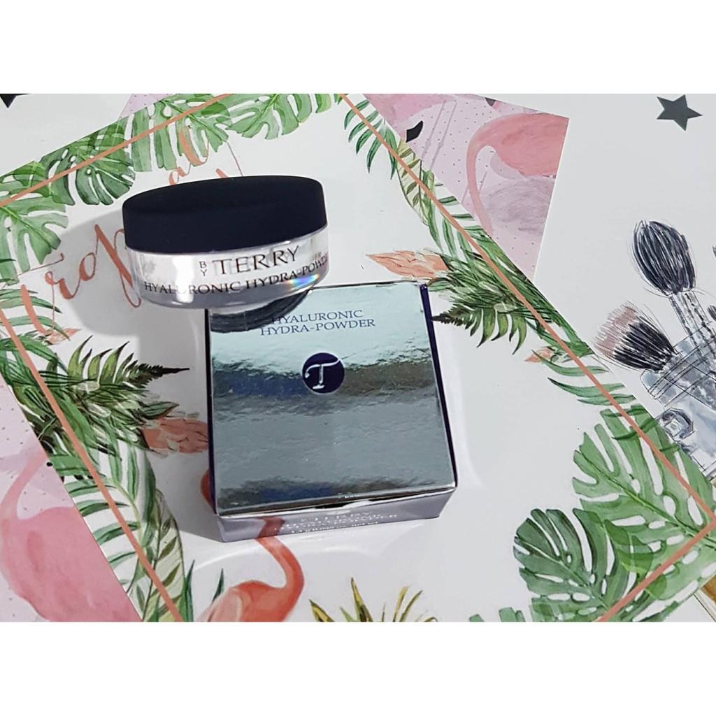 phấn phủ By Terry Hyaluronic Hydra-Powder minisize - 2434029 , 968349186 , 322_968349186 , 300000 , phan-phu-By-Terry-Hyaluronic-Hydra-Powder-minisize-322_968349186 , shopee.vn , phấn phủ By Terry Hyaluronic Hydra-Powder minisize