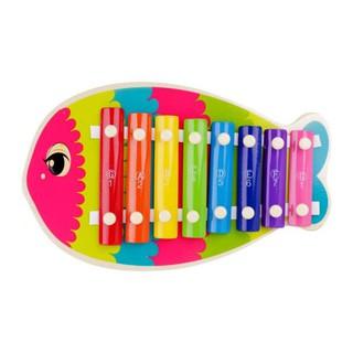 Đồ chơi đàn gỗ 8 thanh