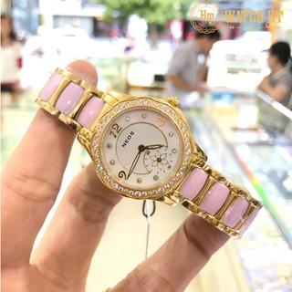 Đồng hồ nữ Neos 20691L full hộp thẻ chính hãng, kính sapphire chống xước chống nước thumbnail