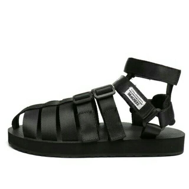 Sandal chiến binh nam nữ