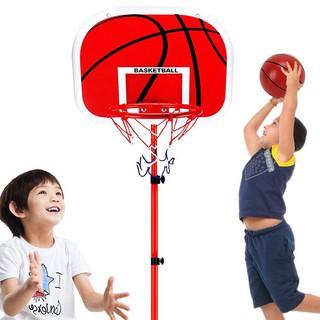 Bộ đồ chơi bóng rổ cho bé – cao 1.5m siêu hót 2020