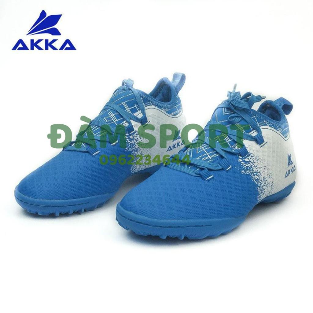 [Mã FAMAYMA2 giảm 10K đơn 50K] [HÀNG XỊN ] Giày đá bóng chính hãng AKKA trẻ em SPEED 2 TF