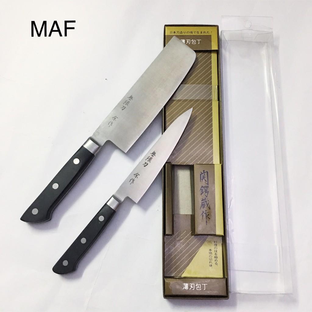 Set 2 dao Nhật chuyên dụng nhất
