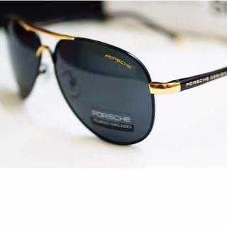 [NHẬP MÃ: BOBOQA39-BOBOQA68 GIẢM THÊM 5k-10k] Mắt kính Porsche P8000 (màu đen)