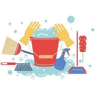 Giặt giũ & Chăm sóc nhà cửa