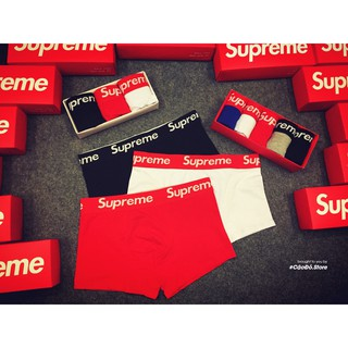Combo 5 chiếc Supreme
