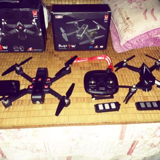 Flycam Bugs 5w và bugs 4w