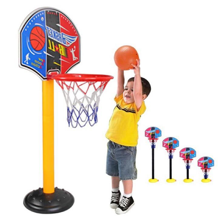 Đồ chơi bóng rổ cho bé 3 tuổi trở lên