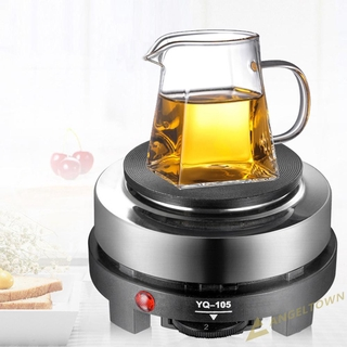 (In stock)500W Mini Electric Stove Plate Multifunction Heating Cooking Burner Machine
