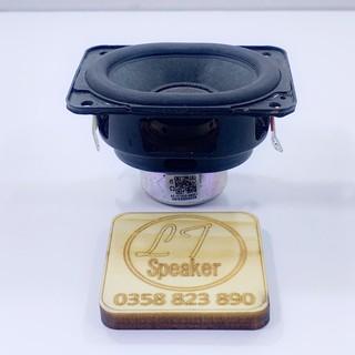 Loa toàn dải Từ Neo chữ nhật 6Ohm 10W - DIY loa Bluetooth
