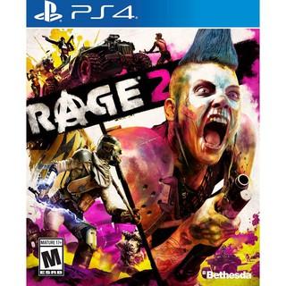 [PS4-US] Trò chơi Rage 2 - PlayStation 4 thumbnail