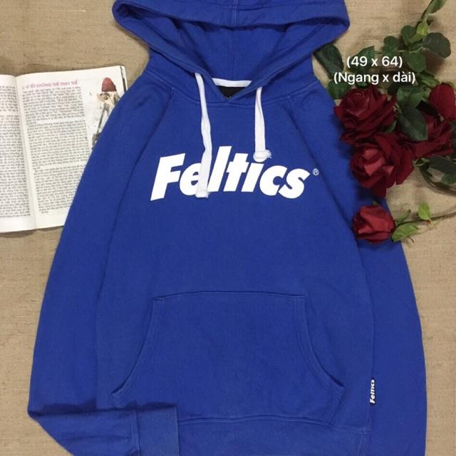 Áo feltics hoodie - 3029716 , 1096476900 , 322_1096476900 , 200000 , Ao-feltics-hoodie-322_1096476900 , shopee.vn , Áo feltics hoodie