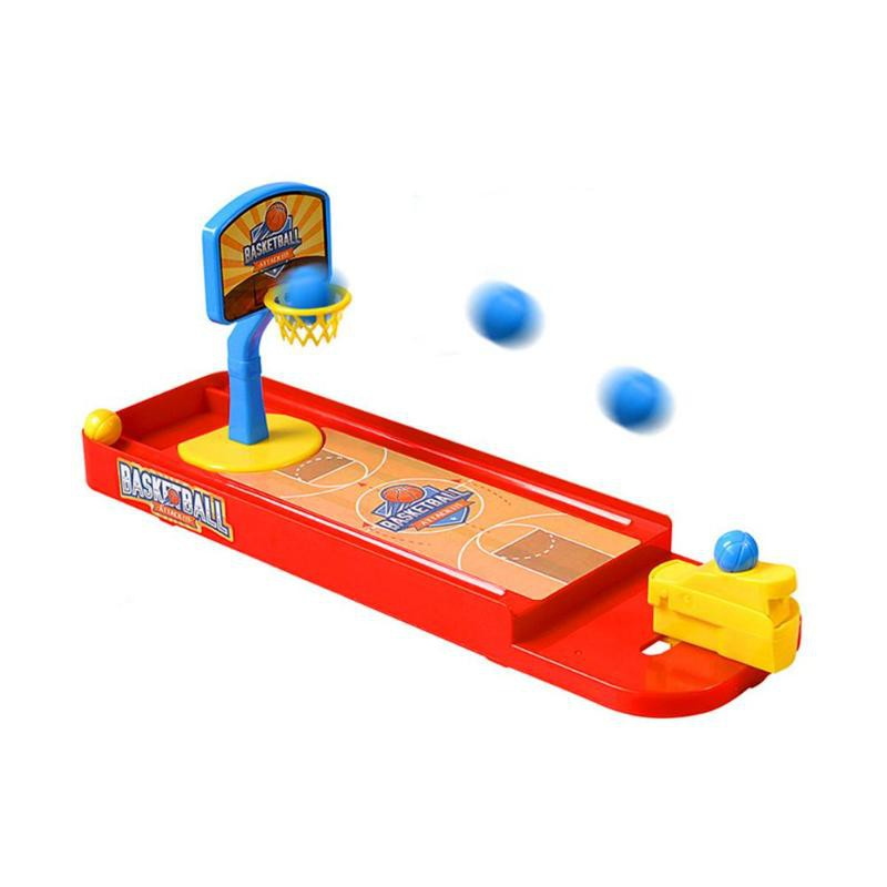 Đồ chơi bắn bóng vào rổ (mô phỏng chơi bóng rổ) – Trò chơi sôi động cho các bé