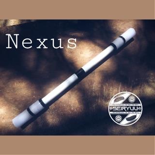 Bút quay NEXUS MOD – Double Cap MOD