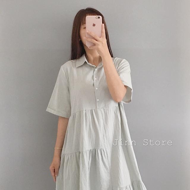 Đầm dáng xoè