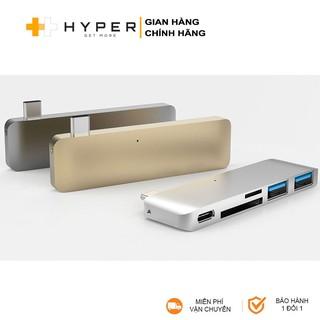 Cổng chuyển HyperDrive 5-in-1 USB-C Hub cho Macbook