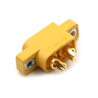 $VN XT60E-M Mountable XT60 Male Plug Connector For RC Models Multicopter