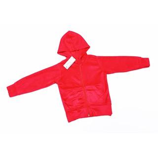 [Mã KIDMALL15 hoàn 15% xu đơn 150K] Áo khoác lông giữ ấm Nanio