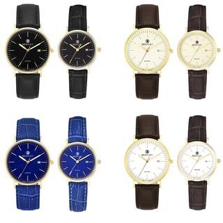 Đồng hồ đôi nam nữ chính hãng Bentley BL1805 BL1805-20 thumbnail