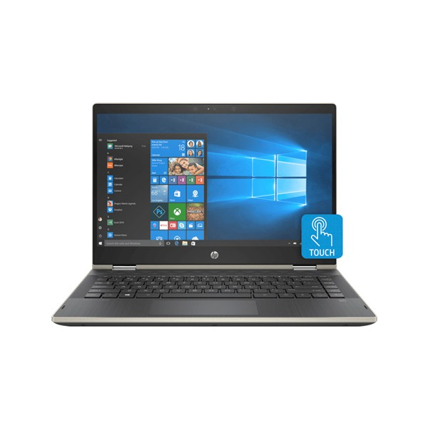 Laptop HP Pavilion X360 14-CD0084TU (4MF18PA) CORE I5-8250U