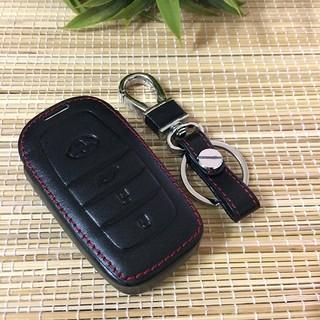Bao da chìa khóa xe TOYOTA, vỏ chìa khóa toyota, bao chìa khóa xe hơi toyota thumbnail