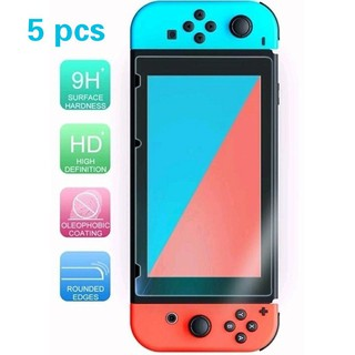 Film Cover for Nintendo Switch NS 9H Tempered Glass Screen Protector
