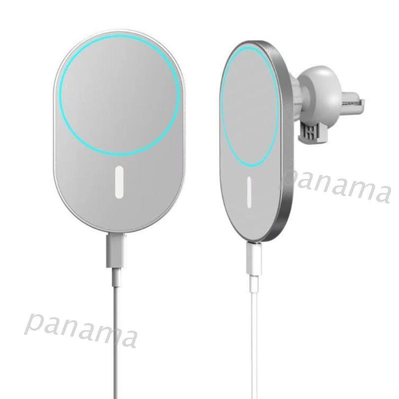 Đế Sạc Không Dây 15w Cho Iphone 12 Pro Max Mini