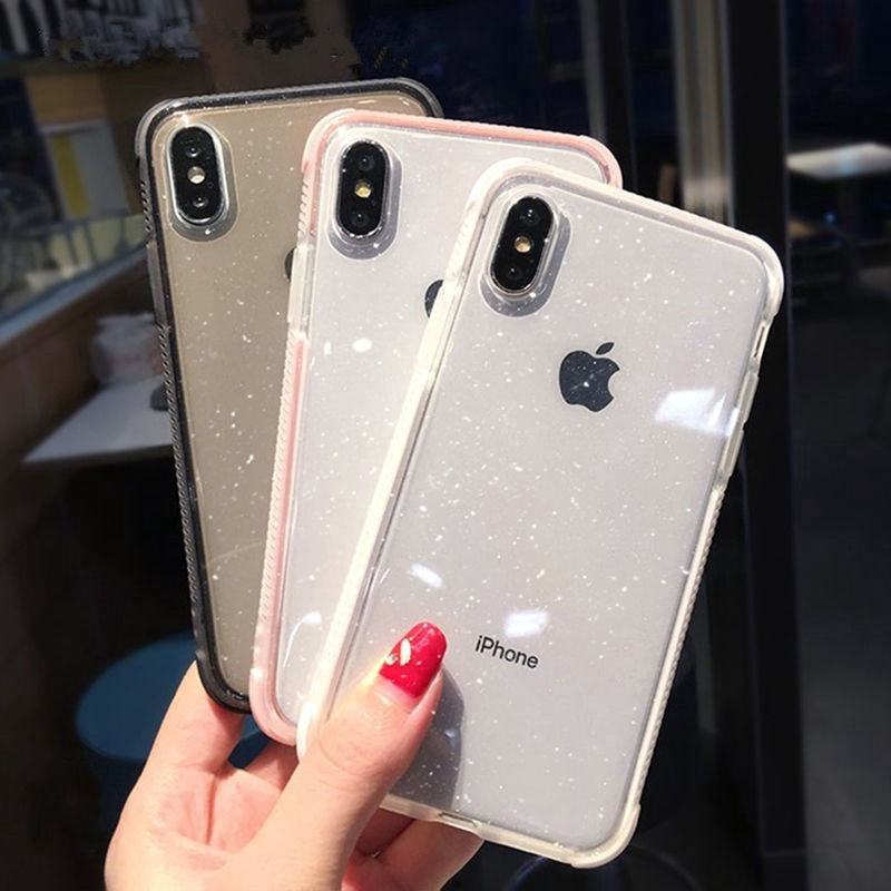 Ốp điện thoại màu sắc kẹo ngọt cho IPhone 11 11pro 11promax 6 6s 6+/ 6sPlus 7/ 7Plus 8 8plus X XR XSMAX