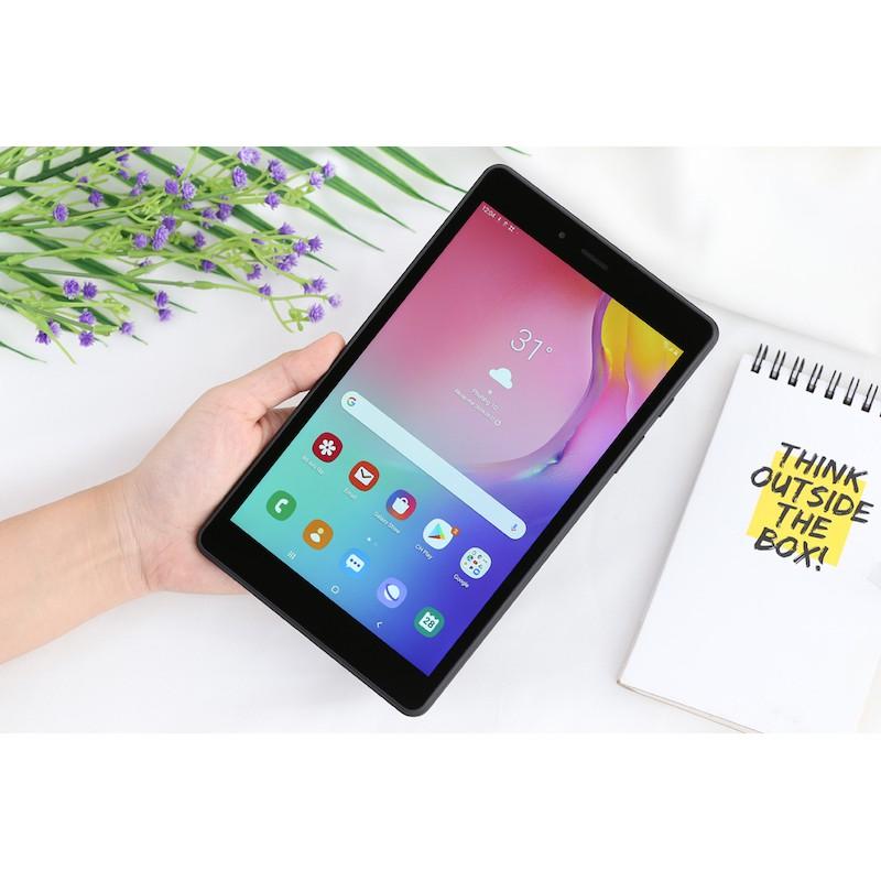 (Nhập SSCP200 giảm 200k) Máy tính bảng Samsung Galaxy Tab A8 8 Inch (2019) T295 32GB - Hãng phân phối chính thức