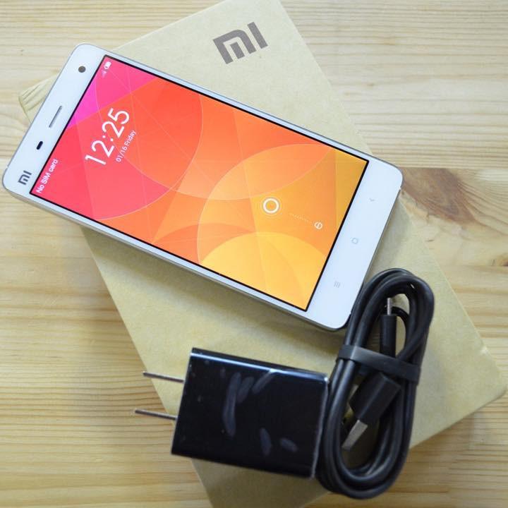 điện thoại xiaomi mi4 ram 3gb mới
