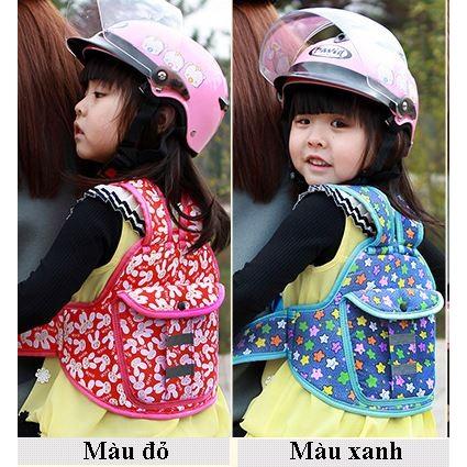 Đai ngồi xe máy an toàn cho bé vrg1146