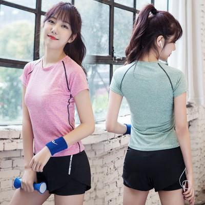 áo thun thể thao nữ