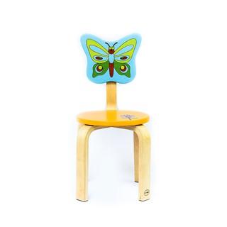 Đồ chơi gỗ Winwintoys - Ghế lưng bướm 62972