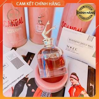 Nước hoa nữ cao cấp Mini 5ml-10ml chính hãng thumbnail