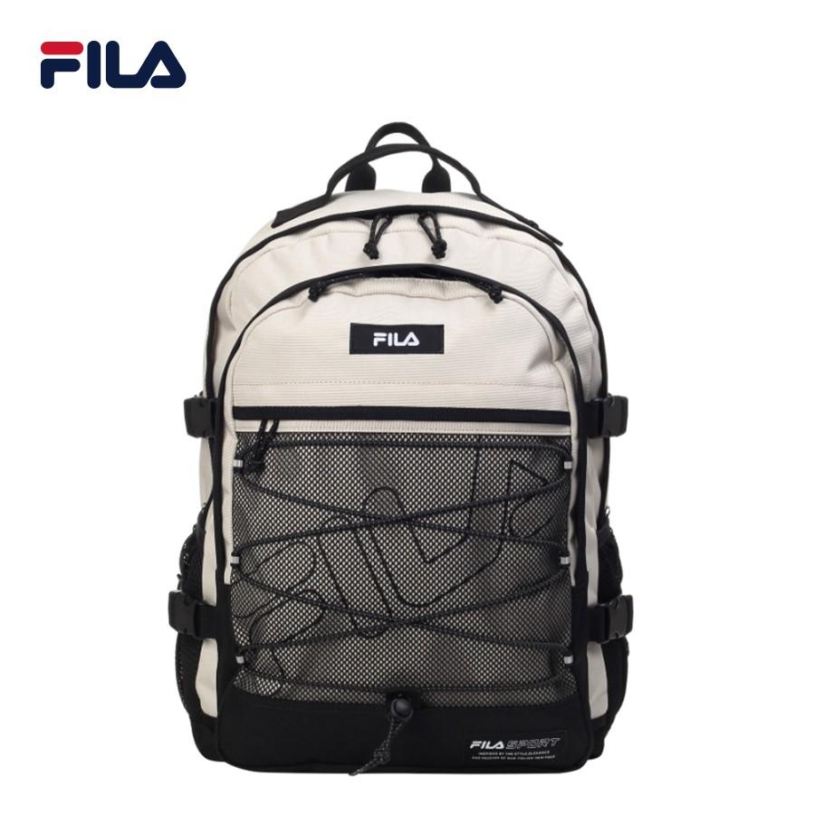Balo unisex FILA BTS - Global Inline - FS3BPC5004X-CRM