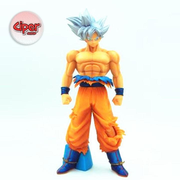Mô hình Son Goku Bản năng Vô Cực - Mẫu Đứng - 3041852 , 1237872742 , 322_1237872742 , 279000 , Mo-hinh-Son-Goku-Ban-nang-Vo-Cuc-Mau-Dung-322_1237872742 , shopee.vn , Mô hình Son Goku Bản năng Vô Cực - Mẫu Đứng
