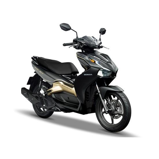 Xe máy Honda AirBlade 125cc 2020 phiên bản phanh CBS