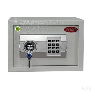 Két sắt NaGa NG-22/NGK-22 thích hợp cho gia đình, khách sạn, văn phòng,…