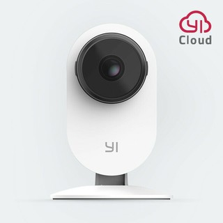 Camera Yi Home, Full HD 1080p, Bản quốc tế, Tích Hợp AI thumbnail