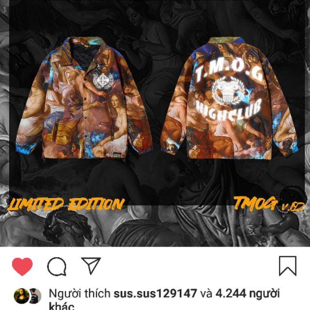 Highclub size M Quoc Thai