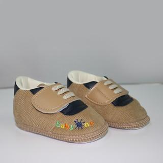 Giày tập đi bé trai BabyOne SS0820 HELLO B&B- HELLO BB
