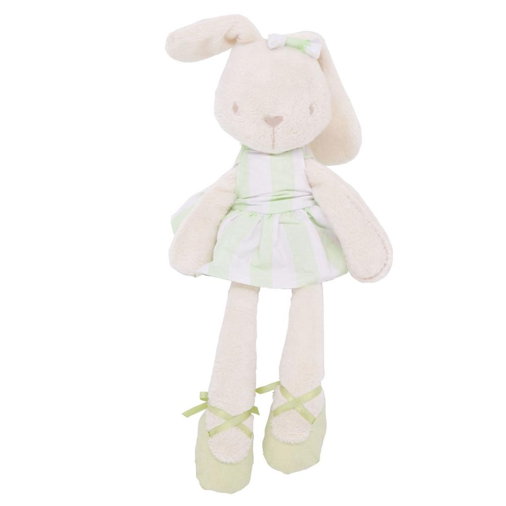 Baby sleeping cotton soothing rabbit skirt rabbit
