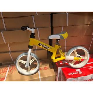 Xe thăng bằng cho bé Ander AntiShock