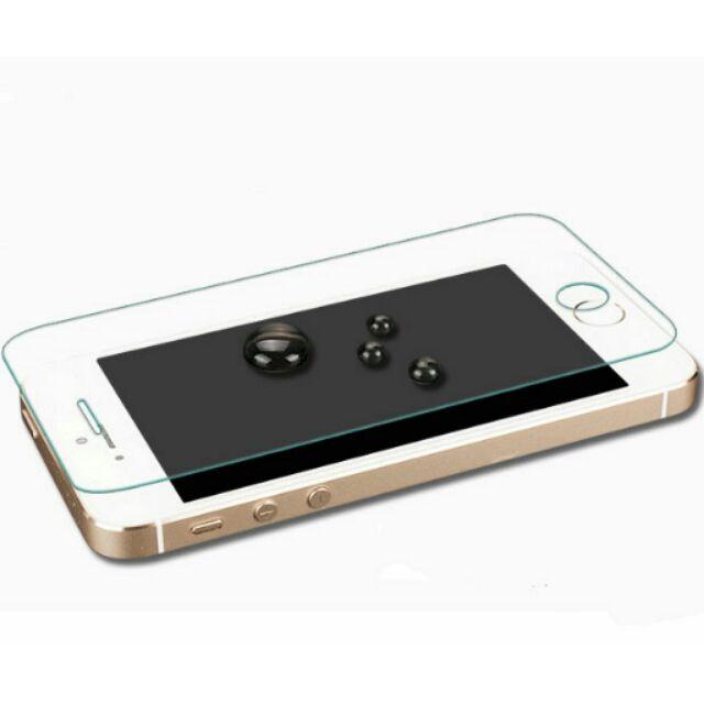 Kính cường lực iphone5/5s