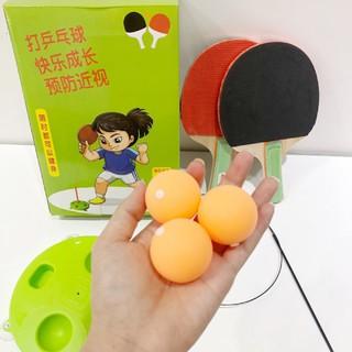 Bóng bàn phản xạ không cần bàn tập giúp giải tỏa stress, bóng bàn phản xạ free tab, bộ bóng bàn phản xạ free tab thumbnail